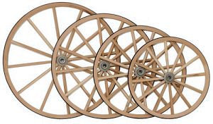 Wood Wagon Wheel Wooden Wagon Wheel Wood Wagon Wheel Home